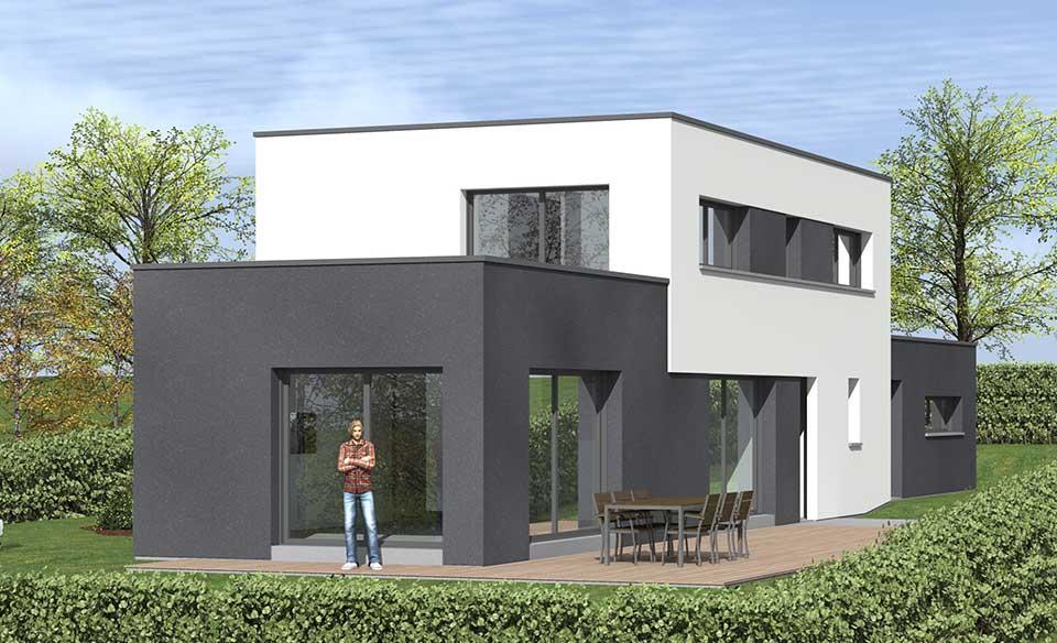 constructeur maison cubique lille ventana blog. Black Bedroom Furniture Sets. Home Design Ideas