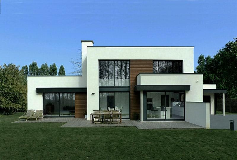 maison pouwels architecte bâtisseur