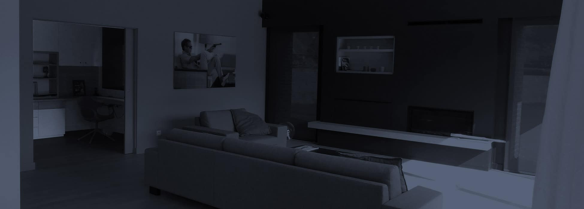 maison cubique en briques villeneuve d 39 ascq pouwels ab. Black Bedroom Furniture Sets. Home Design Ideas