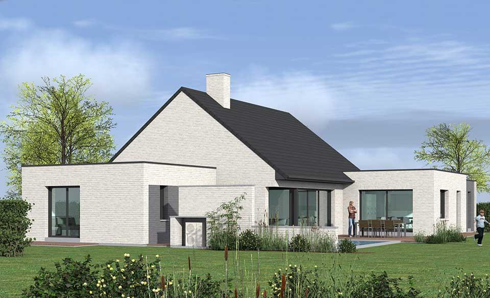 constructeur maison plain pied nord ventana blog. Black Bedroom Furniture Sets. Home Design Ideas