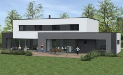 Pouwels Ab Architecte Et Constructeur De Maisons Dans Le Nord 59