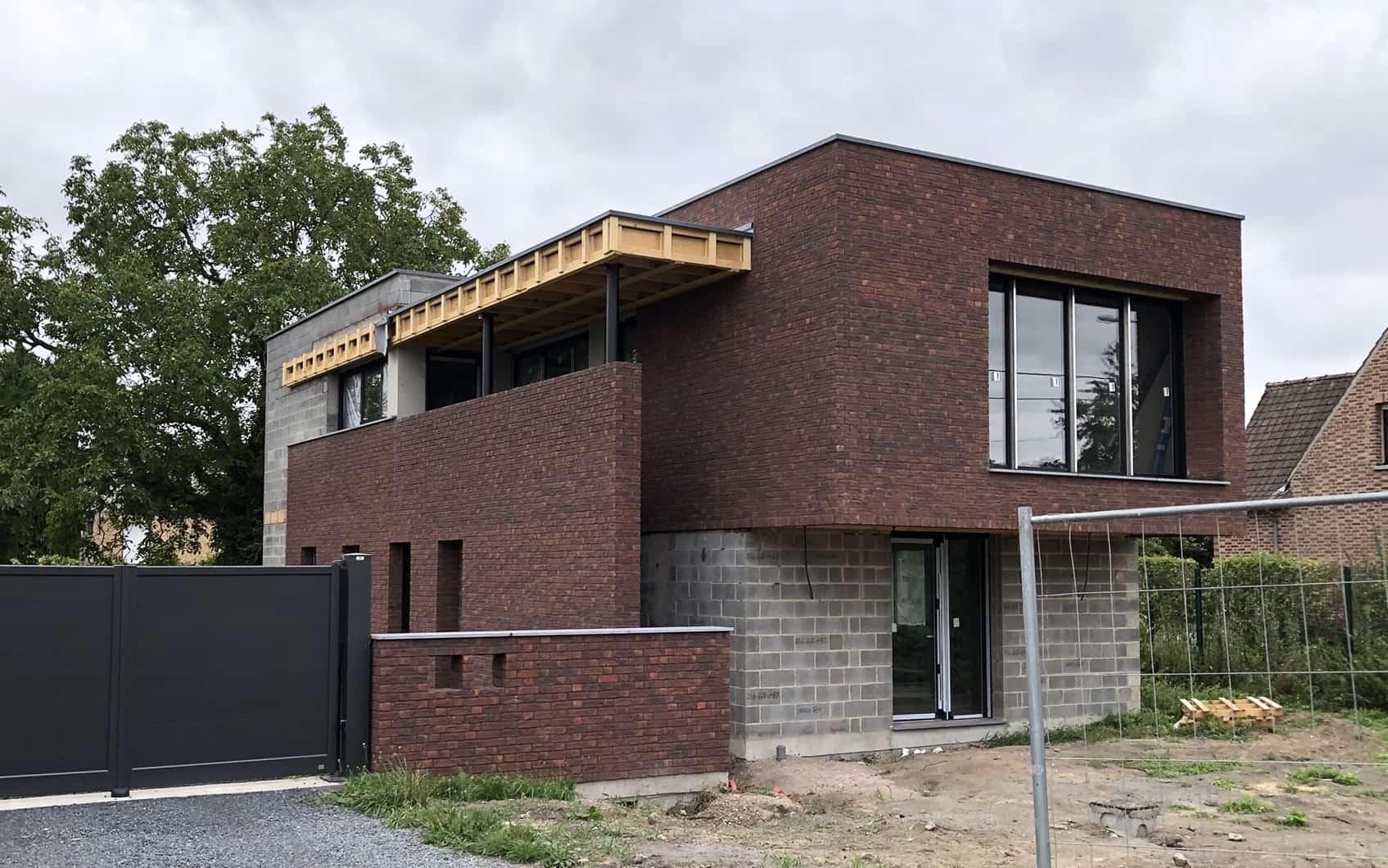 construction bureaux nord