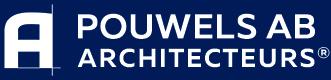 POUWELS AB Logo